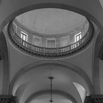 Wed, 03/21/2018 - 13:43 - Black & White San Giorgio Basilica, Venice, Italy.