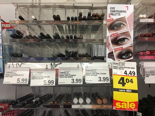 graphic regarding Rimmel Coupons Printable identified as $3/1 Rimmel Eye Products Coupon: Totally free at Walmart! - The