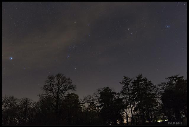 20180316_Fin de l'hiver_2, Canon EOS 700D, Tamron AF 17-50mm f/2.8 Di-II LD Aspherical