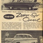 Thu, 2018-03-22 14:29 - Ford Zephyr and Consul 1956