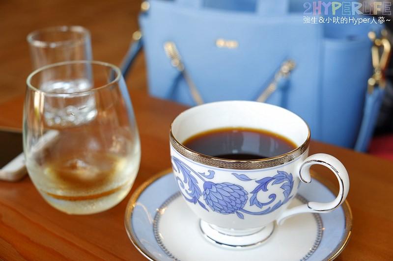 舞森咖啡餐點 (5)