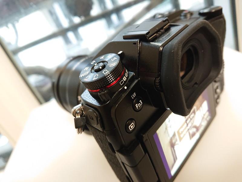 Sony Xperia XZ2 - Photos et Vidéos de Test