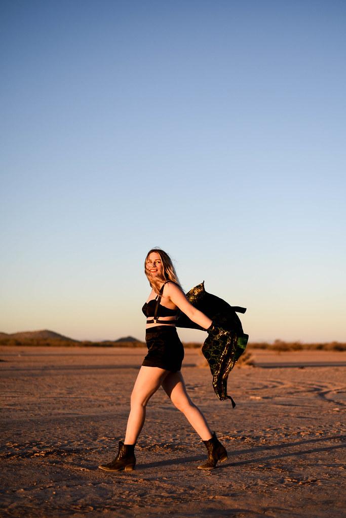 housecoat in the desert 7