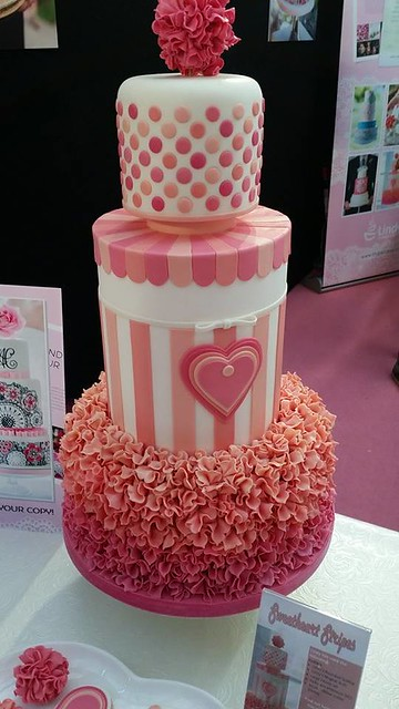 Cake by Melony's Delightful Cakes
