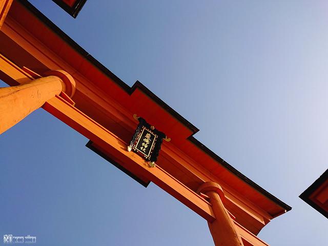 旅行若是一幅掌中的風景 | Sony Xperia XZ2 | 74
