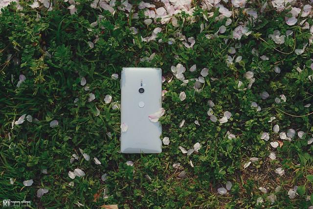 旅行若是一幅掌中的風景 | Sony Xperia XZ2 | 28