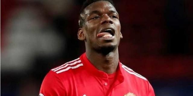 Nasib Paul Pogba Makin Tidak Jelas di Manchester United