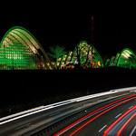 Museumsnight-traffic