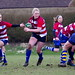 Lewes Ladies First XV vs Beckenham - 18 March 2018