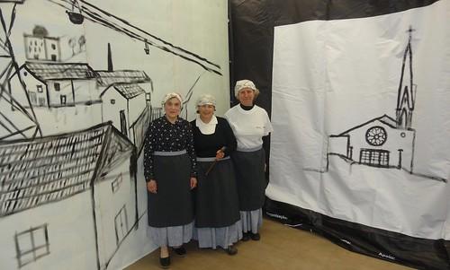 Encontro de Antigos Trabalhadores da Mina