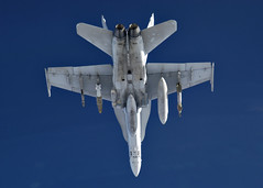 image from us military f/a-18 hornet