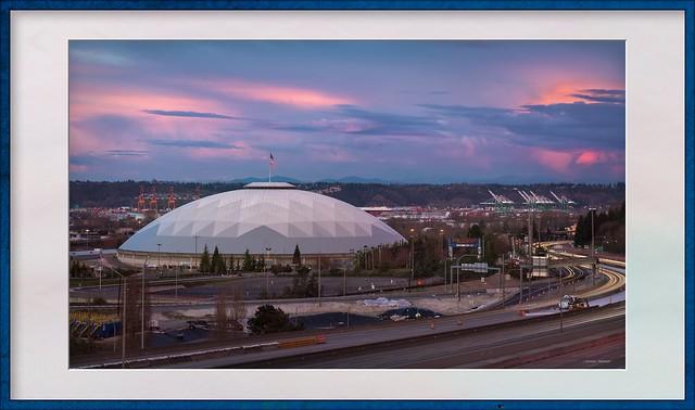 The Tacoma Dome