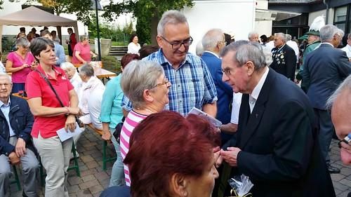 6.8.17 Kapellenverein gratuliert Pastor Fechler zum Jubiläum (11)