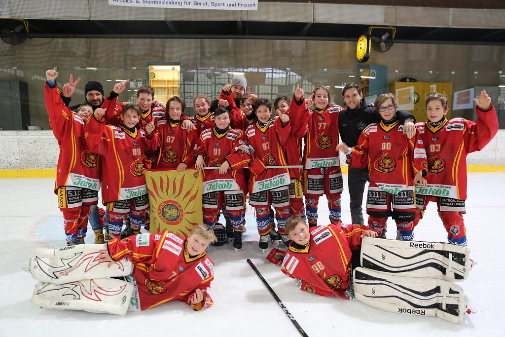 Treichle Cup 2018