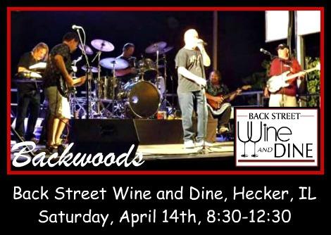 Backwoods 4-14-18