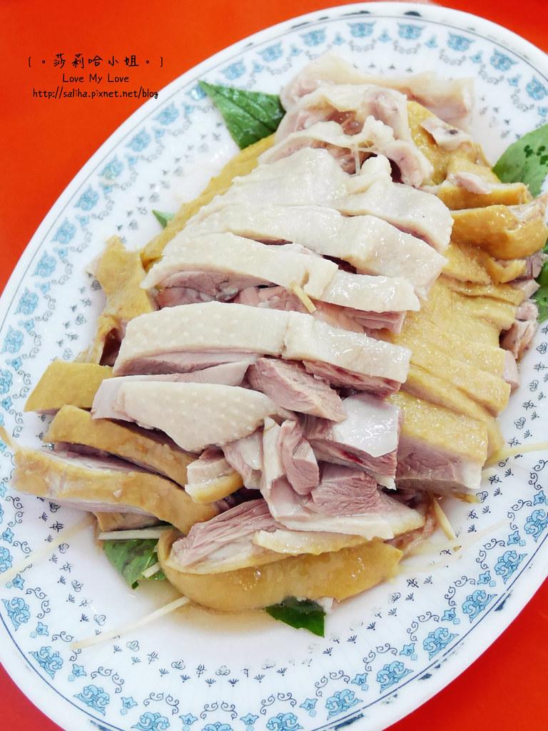 天母一日遊小吃美食推薦大頭鵝鵝肉專賣店 (6)