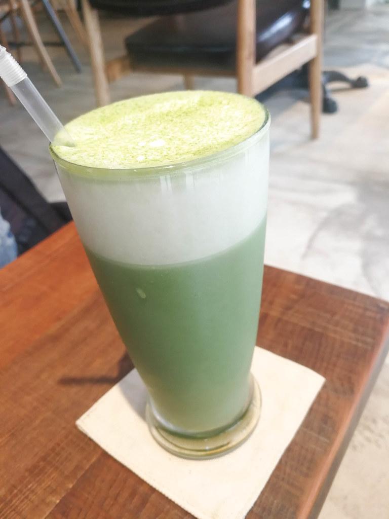 綠沐恬拾 café & pâtisserie (18)