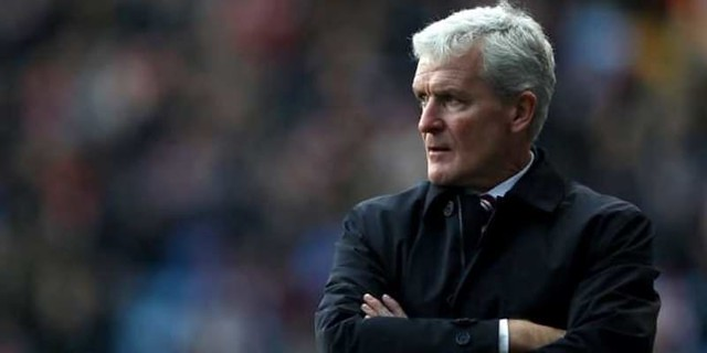 Southampton Resmi Angkat Mark Hughes Sebagai Pelatih Baru