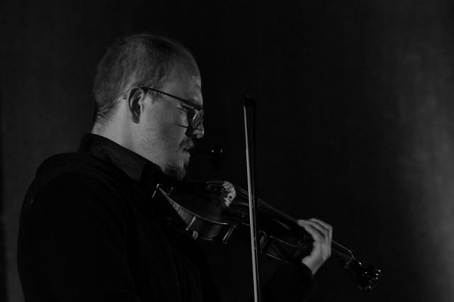 Violin 1, RICOH PENTAX K-3, Sigma 70-200mm F2.8 EX DG Macro HSM II