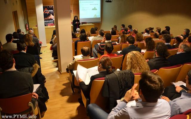 Éxito de participación de la jornada sobre los cambios del nuevo Reglamento General de Protección de Datos de CONFAES