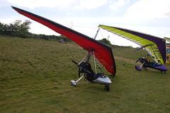 G-MVZM Aerial Arts ChaserS 447 [CH825] Popham 020509