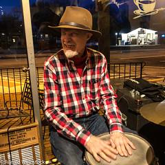 2018-0317 Rick Franklin & His Delta Blues Boys at Cassatt's-0072