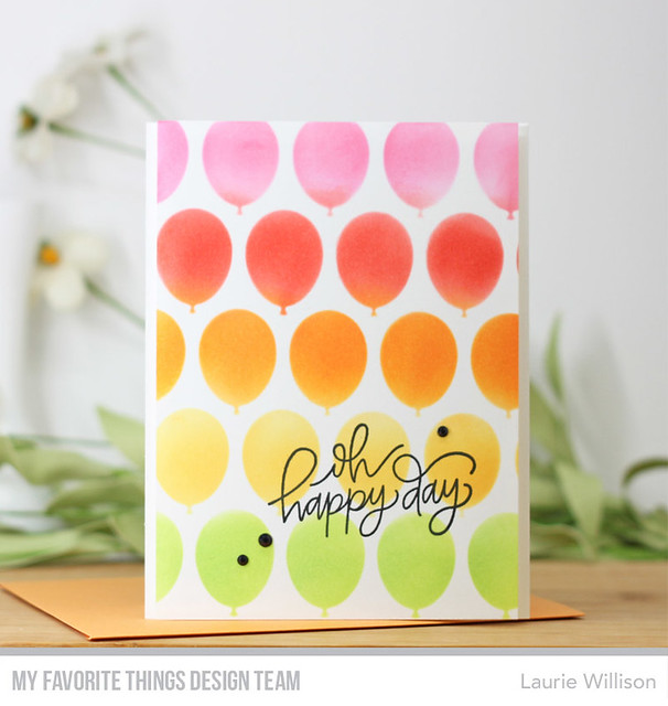 MFT March Card Kit