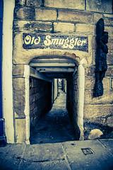 Old Smuggler Whitby