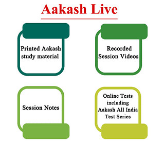 Aakash Trial Benefits