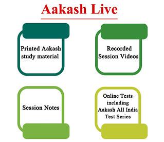 Aakash Trial Benefits