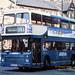 Arriva Manchester 3103 (H103 GEV)