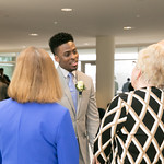 40905913071 2018 College of Education and Human Services Annual Spring Reception