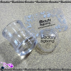Carimbão Clear Jelly - BeautyBigBang