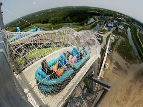 Indictment: Waterslide in fatal accident in Kansas was deadly weapon