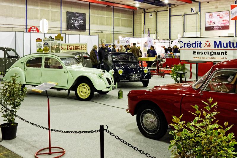 Les Renault du 31 ème Salon du Véhicule Champenois à Reims !  41003326631_966e97beaa_c