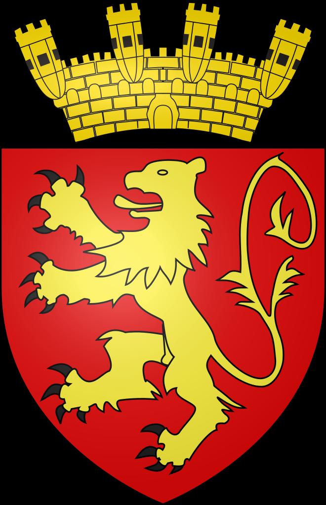 Valletta coat of arms
