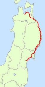 Japan_National_Route_45_Map