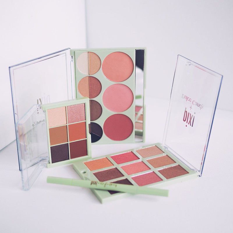 Pixi Pretties Makeup Collection