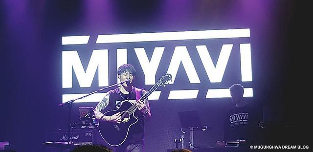 Miyavi concert22