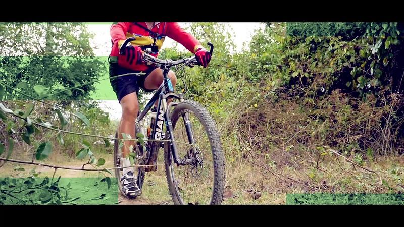 Hash Bike