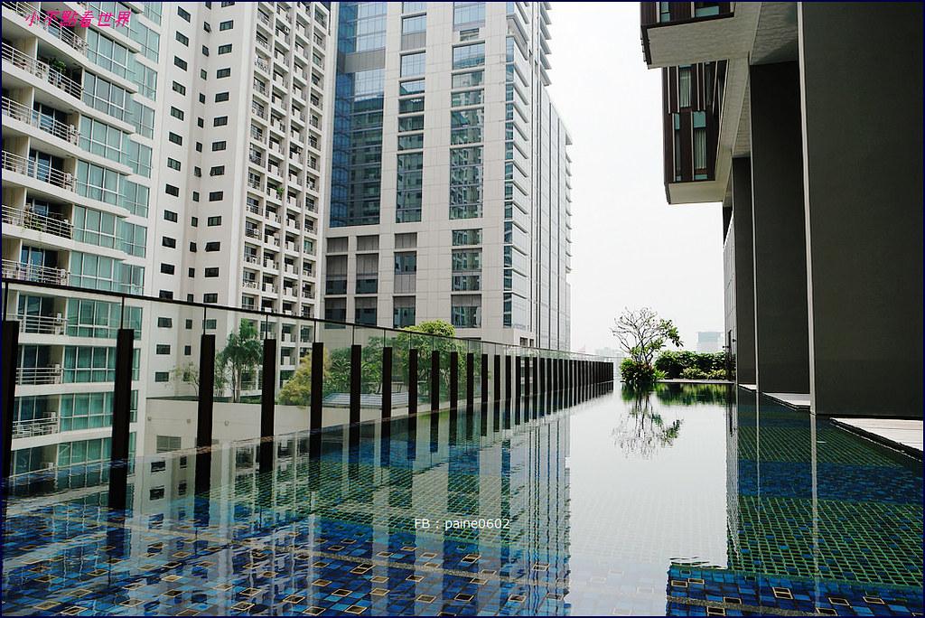 Hansar Bangkok Hotel 曼谷漢莎