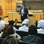 Pulaski Tech Culinary Institute-Little Rock, Arkansas
