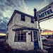 Wayside Motel - Route 66 by Jonathan Tasler