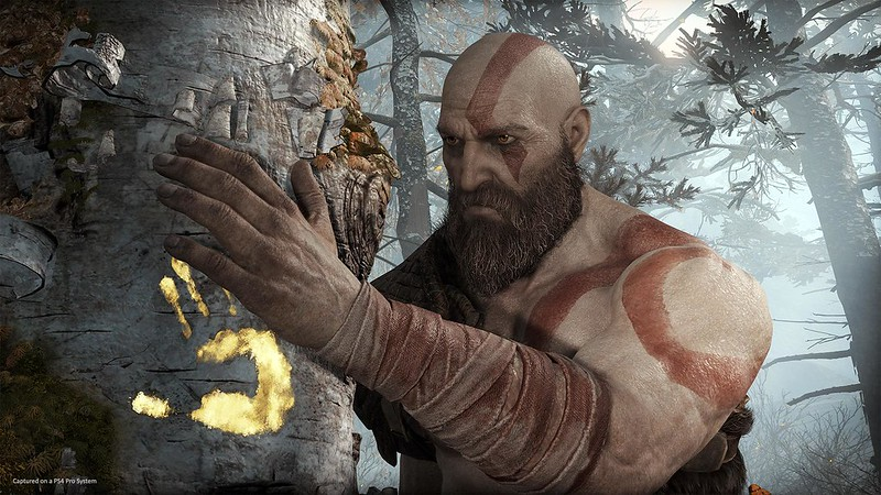God of War: The Evolution of Kratos