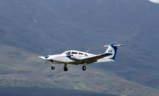 AIFA (AVIC) Piper PA44-180 Seminole ZS-SWP