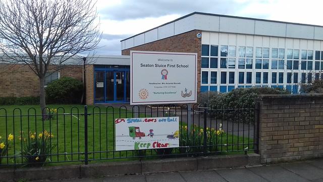 Seaton Sluice First School