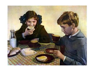 157 Завтрак