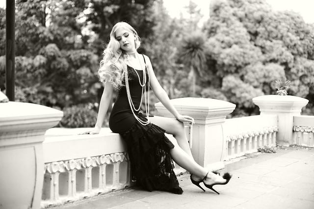 Model featured: Emily Daniel
