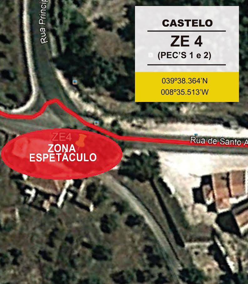 ZE 4 Castelo