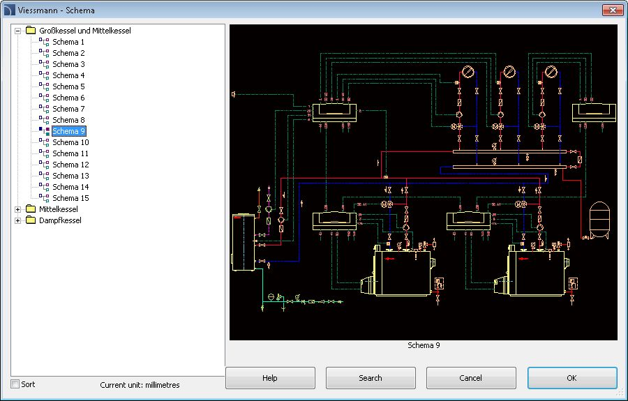 Working with CADprofi 11.09 full